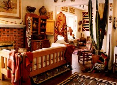Southwestern Art and Native Crafts found at The Native American Trading Company in Denver Colorado
